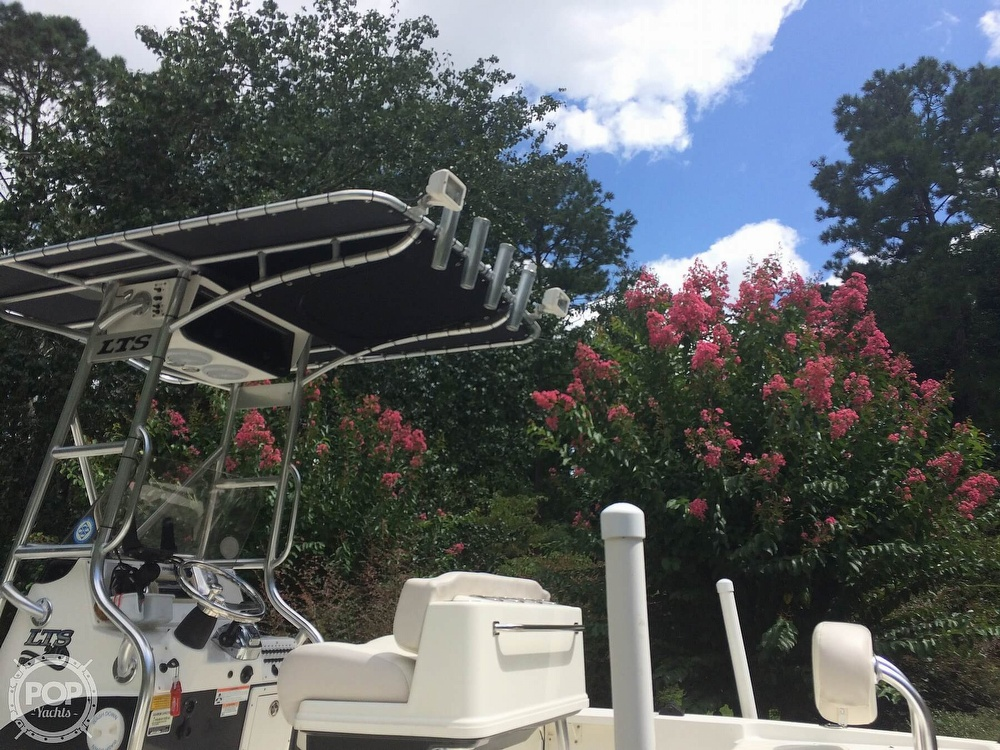 2009 Triton boat for sale, model of the boat is 240 LTS PRO & Image # 16 of 40