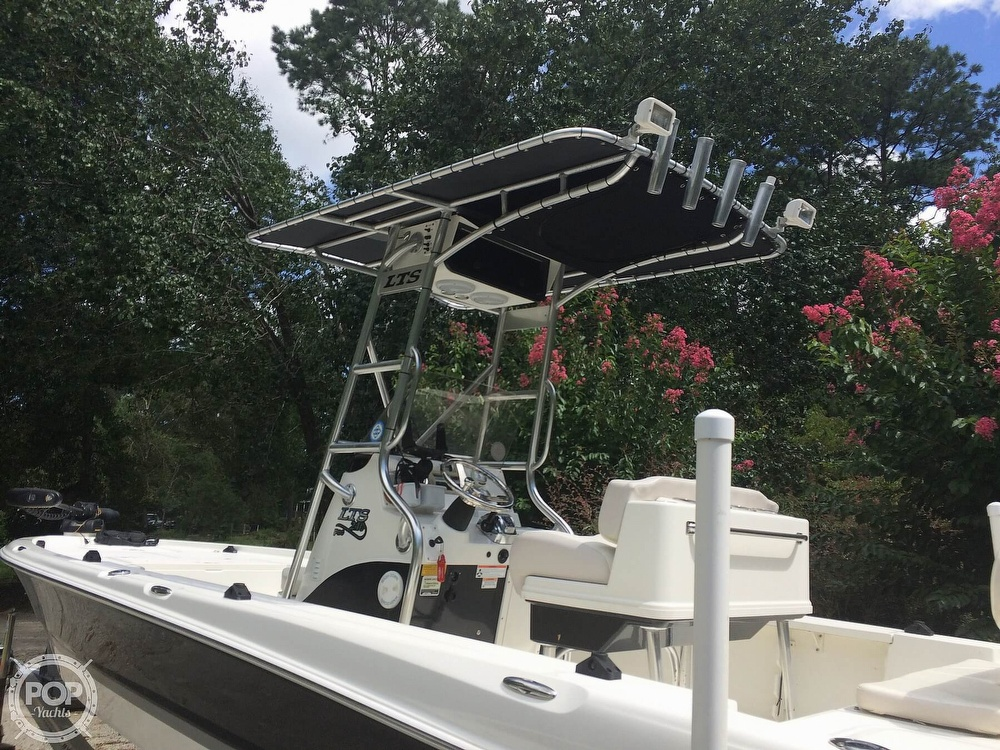 2009 Triton boat for sale, model of the boat is 240 LTS PRO & Image # 17 of 40