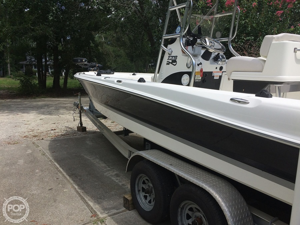 2009 Triton boat for sale, model of the boat is 240 LTS PRO & Image # 18 of 40