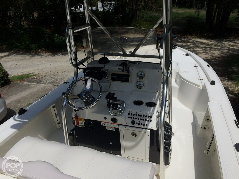 2009 Triton boat for sale, model of the boat is 240 LTS PRO & Image # 20 of 40