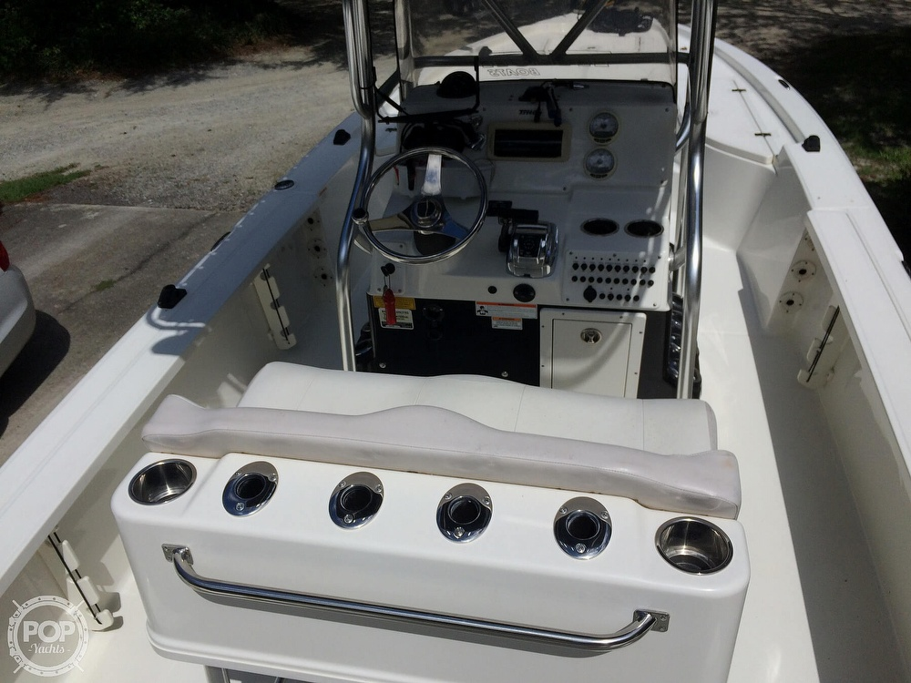 2009 Triton boat for sale, model of the boat is 240 LTS PRO & Image # 21 of 40