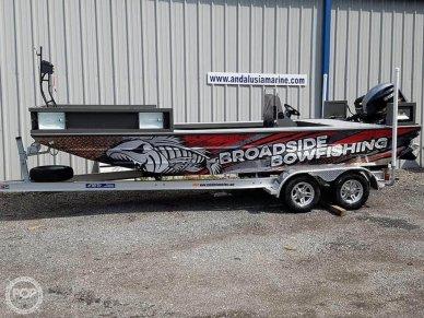 Alweld 2070 bowfishing, 2070, for sale - $44,800