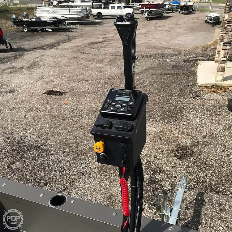 2019 Alweld boat for sale, model of the boat is 2070 bowfishing & Image # 9 of 22