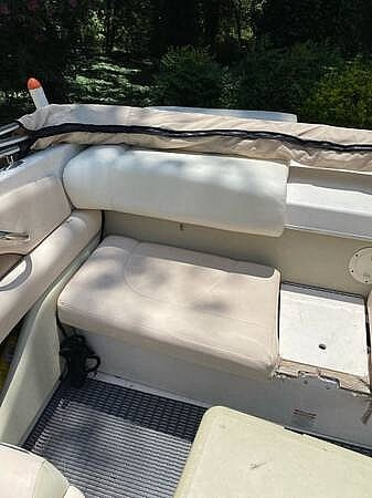 2008 Chaparral boat for sale, model of the boat is Ski & Image # 4 of 41