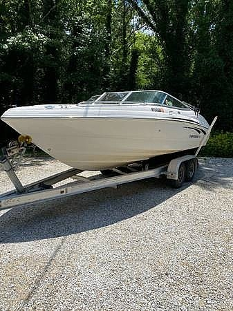 2008 Chaparral boat for sale, model of the boat is Ski & Image # 2 of 41