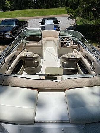 2008 Chaparral boat for sale, model of the boat is Ski & Image # 13 of 41