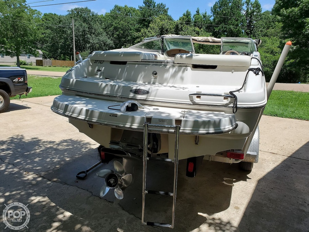 2008 Chaparral boat for sale, model of the boat is Ski & Image # 14 of 41