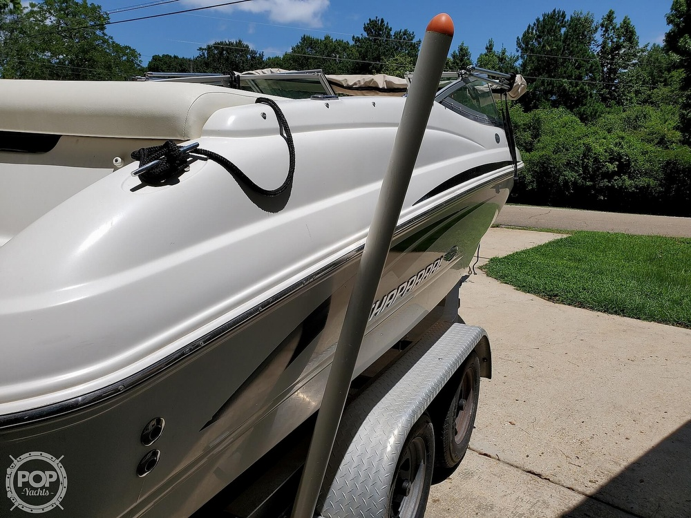 2008 Chaparral boat for sale, model of the boat is Ski & Image # 16 of 41