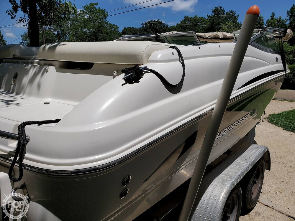 2008 Chaparral boat for sale, model of the boat is Ski & Image # 17 of 41