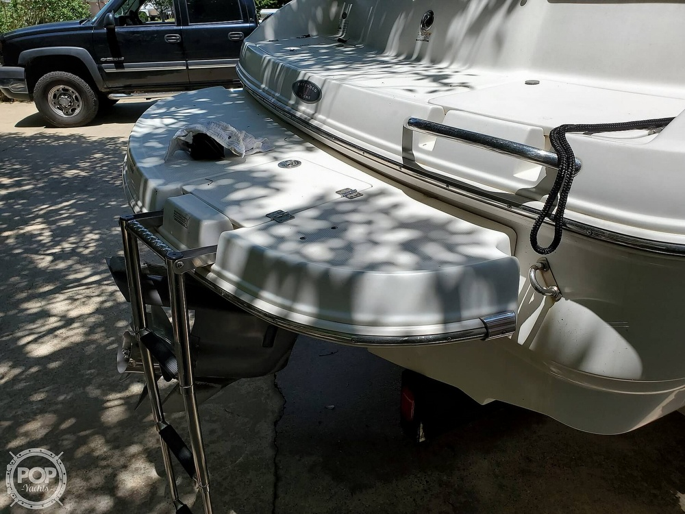 2008 Chaparral boat for sale, model of the boat is Ski & Image # 20 of 41