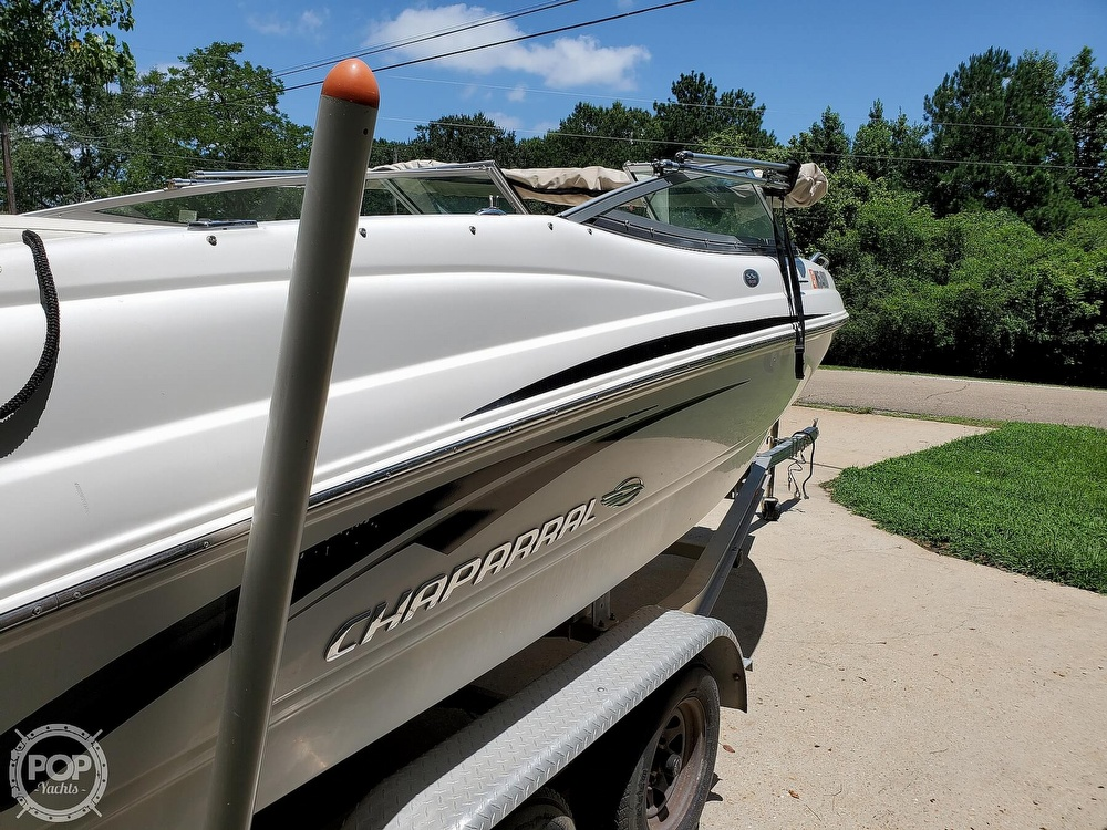 2008 Chaparral boat for sale, model of the boat is Ski & Image # 22 of 41