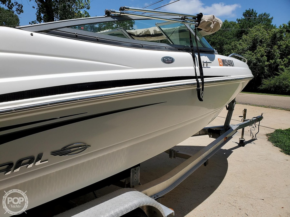 2008 Chaparral boat for sale, model of the boat is Ski & Image # 23 of 41