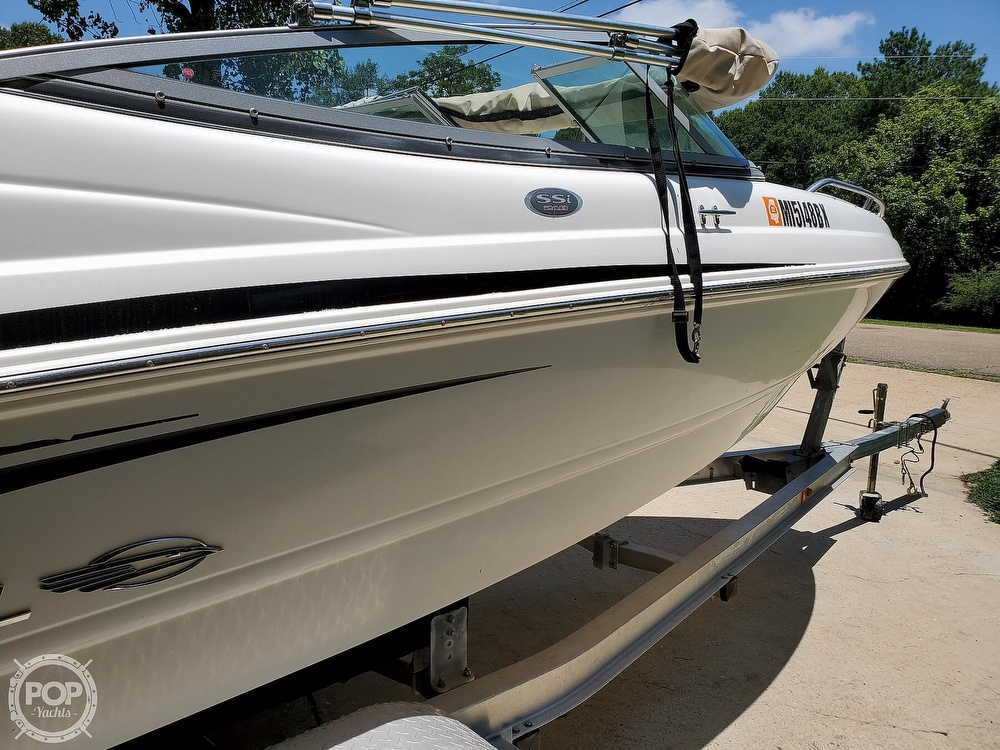 2008 Chaparral boat for sale, model of the boat is Ski & Image # 24 of 41