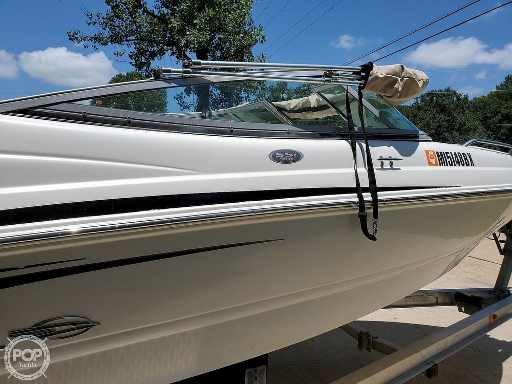 2008 Chaparral boat for sale, model of the boat is Ski & Image # 25 of 41