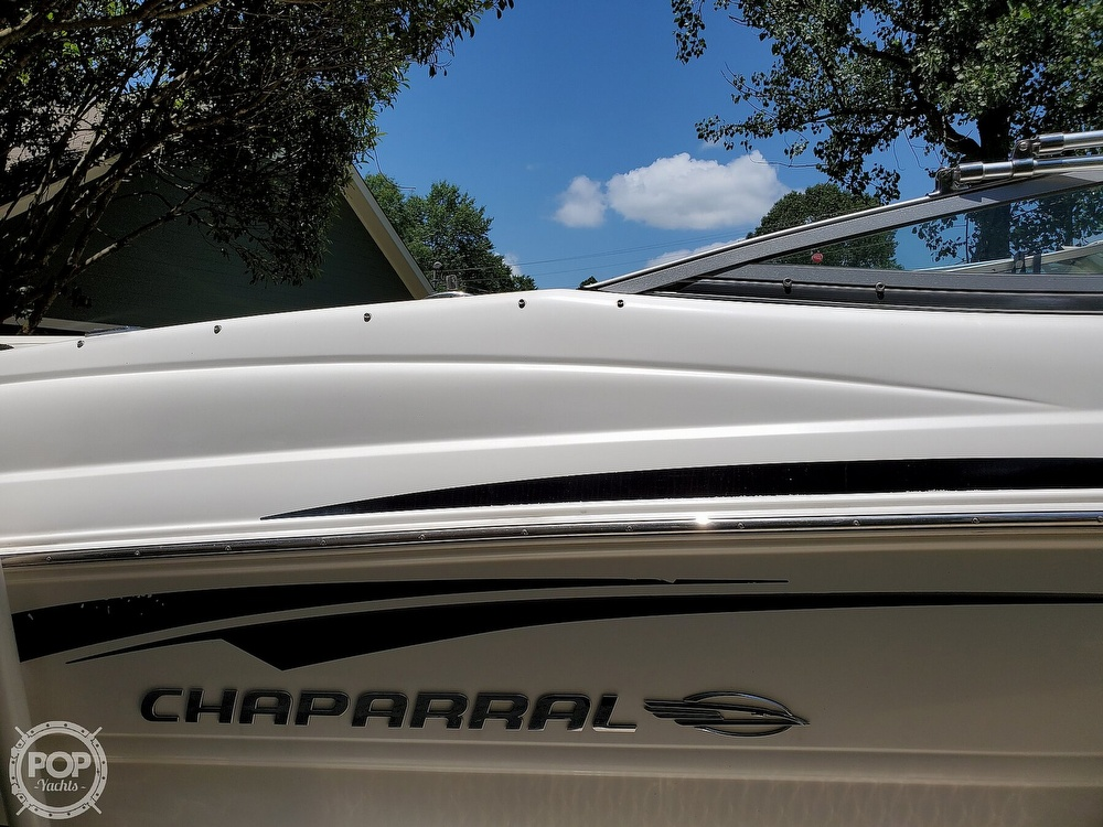2008 Chaparral boat for sale, model of the boat is Ski & Image # 26 of 41