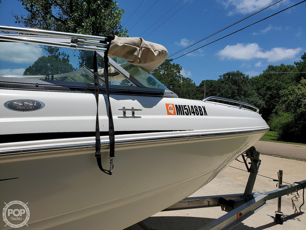 2008 Chaparral boat for sale, model of the boat is Ski & Image # 28 of 41