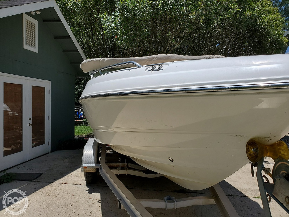 2008 Chaparral boat for sale, model of the boat is Ski & Image # 29 of 41