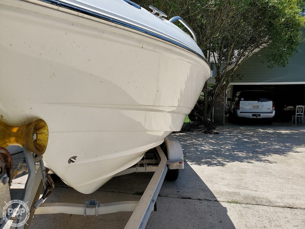 2008 Chaparral boat for sale, model of the boat is Ski & Image # 32 of 41