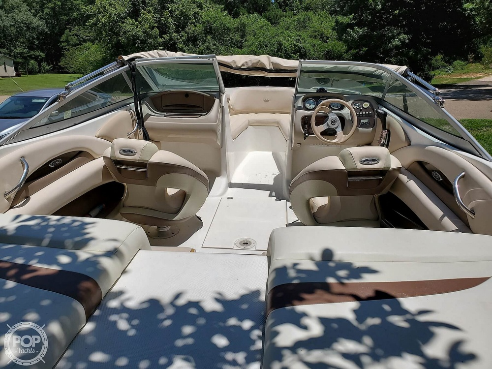 2008 Chaparral boat for sale, model of the boat is Ski & Image # 40 of 41