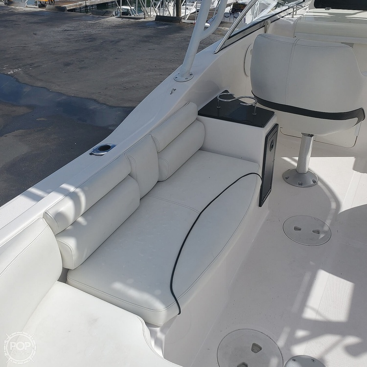 2007 Prokat boat for sale, model of the boat is 2560 DC & Image # 20 of 41
