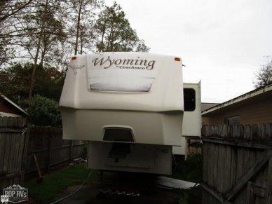 2008 Wyoming 338RLQS - #1