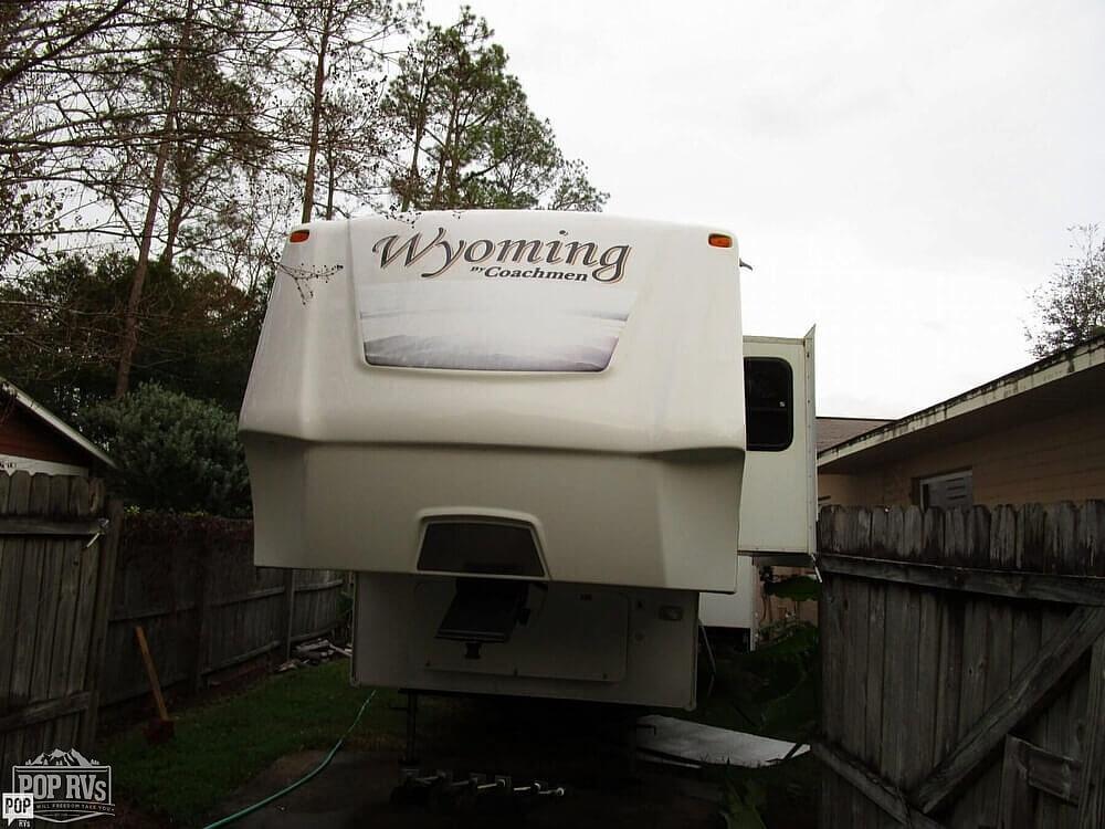 2008 Wyoming 338RLQS - #$LI_INDEX
