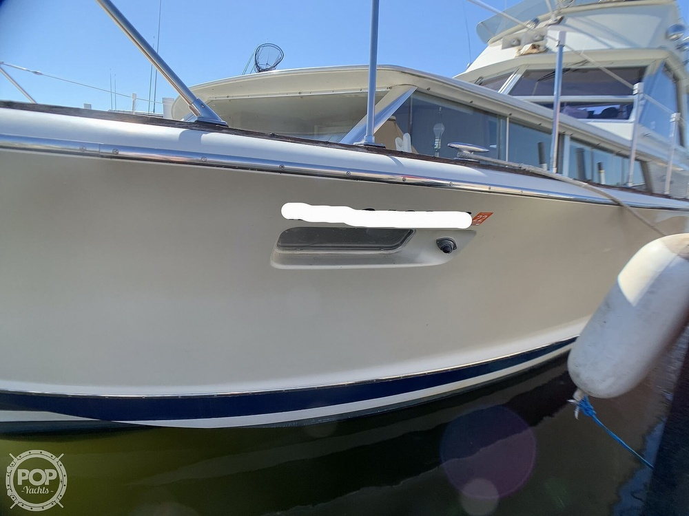 1969 Chris Craft boat for sale, model of the boat is 38 Commander & Image # 10 of 40
