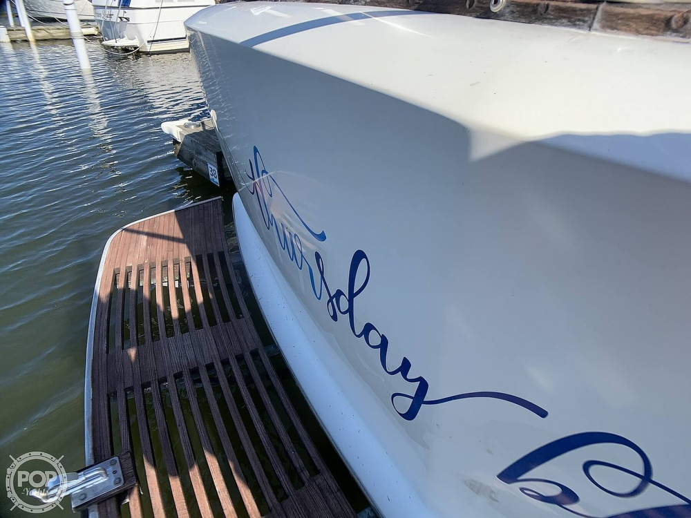 1969 Chris Craft boat for sale, model of the boat is 38 Commander & Image # 21 of 40