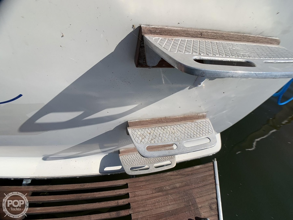 1969 Chris Craft boat for sale, model of the boat is 38 Commander & Image # 25 of 40