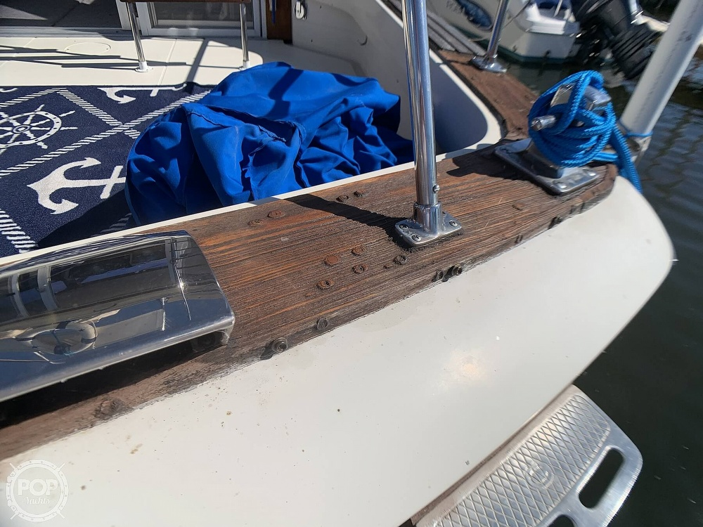 1969 Chris Craft boat for sale, model of the boat is 38 Commander & Image # 26 of 40