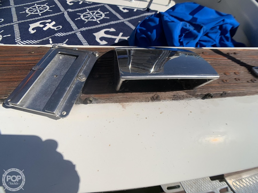 1969 Chris Craft boat for sale, model of the boat is 38 Commander & Image # 27 of 40