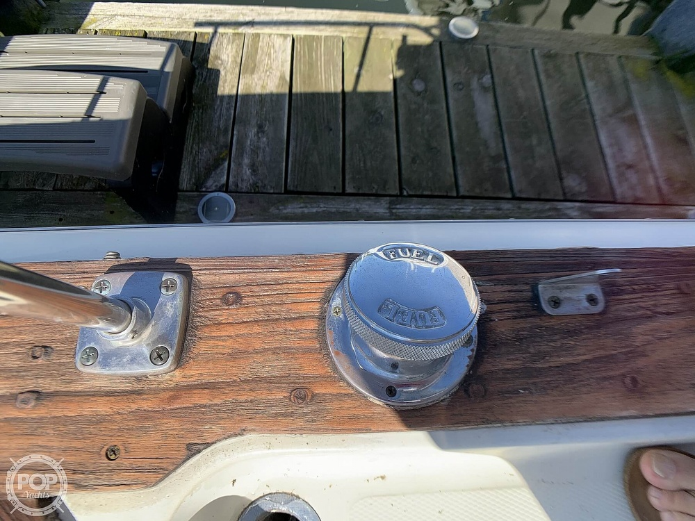 1969 Chris Craft boat for sale, model of the boat is 38 Commander & Image # 40 of 40