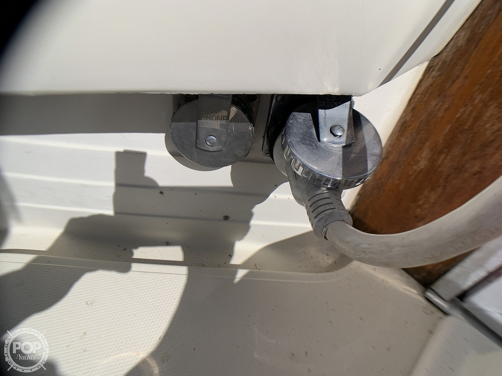 1969 Chris Craft boat for sale, model of the boat is 38 Commander & Image # 35 of 40