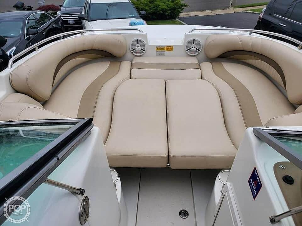 2011 Nautic Star boat for sale, model of the boat is 210 DC & Image # 4 of 41