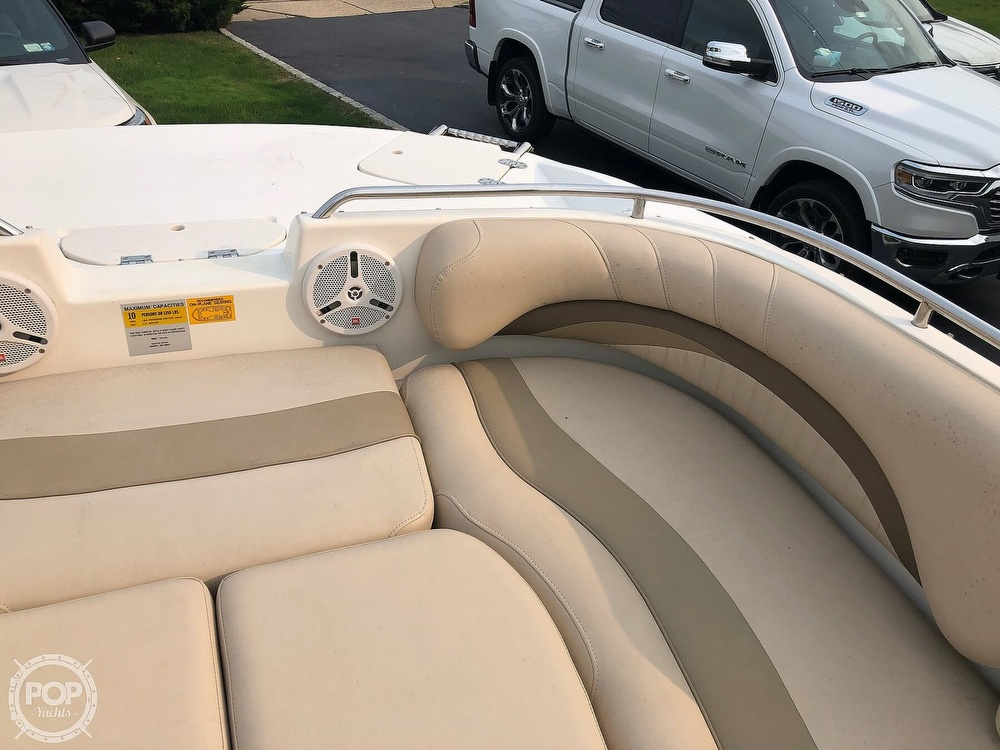 2011 Nautic Star boat for sale, model of the boat is 210 DC & Image # 18 of 41