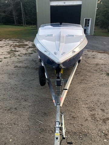 2009 Baja boat for sale, model of the boat is 23 Outlaw & Image # 5 of 40