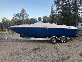 Baja 23 Outlaw, 23, for sale - $57,300