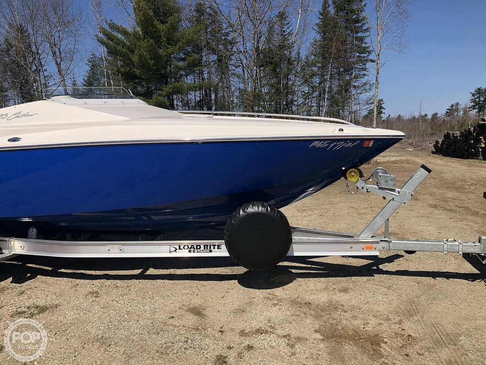 2009 Baja boat for sale, model of the boat is 23 Outlaw & Image # 17 of 40