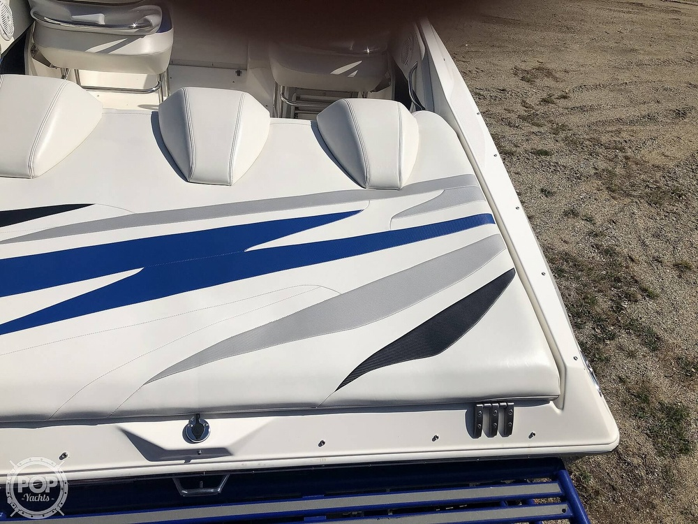 2009 Baja boat for sale, model of the boat is 23 Outlaw & Image # 23 of 40