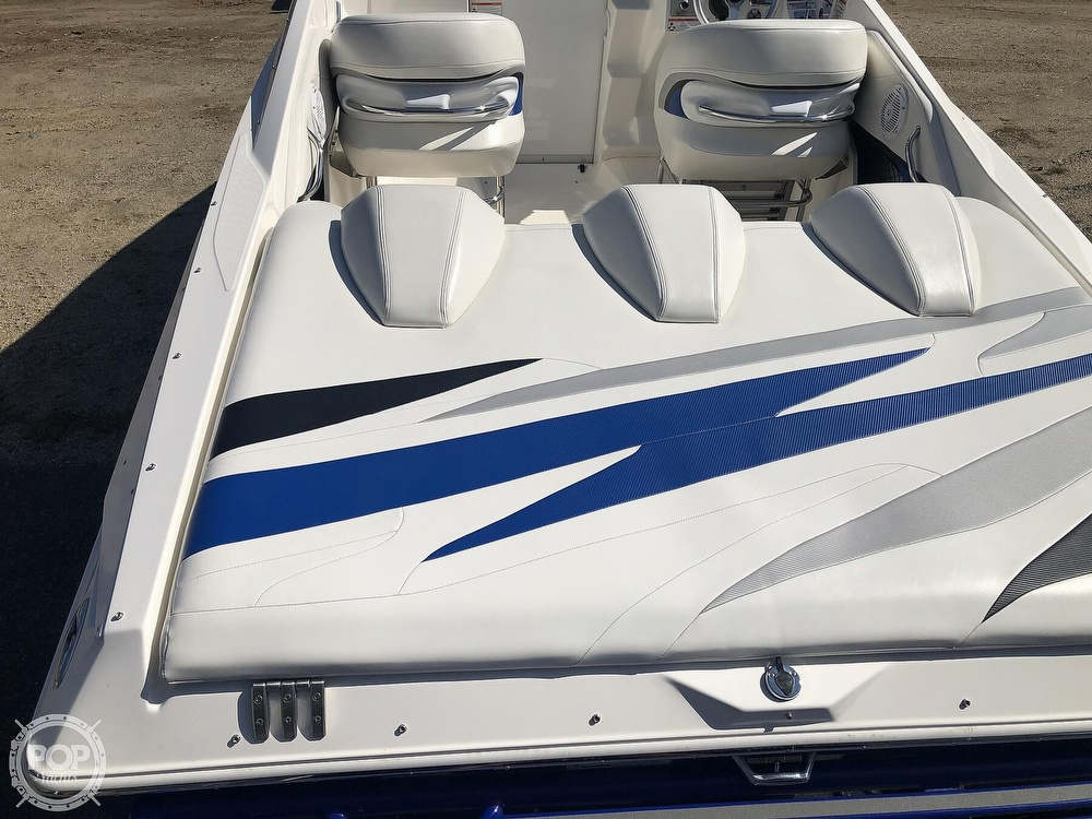 2009 Baja boat for sale, model of the boat is 23 Outlaw & Image # 24 of 40
