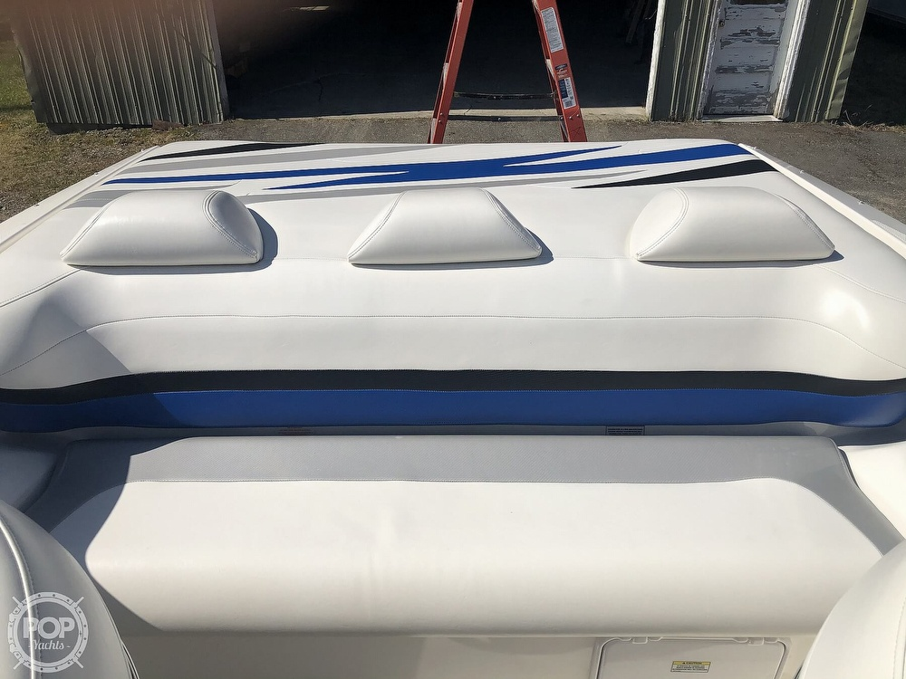 2009 Baja boat for sale, model of the boat is 23 Outlaw & Image # 37 of 40