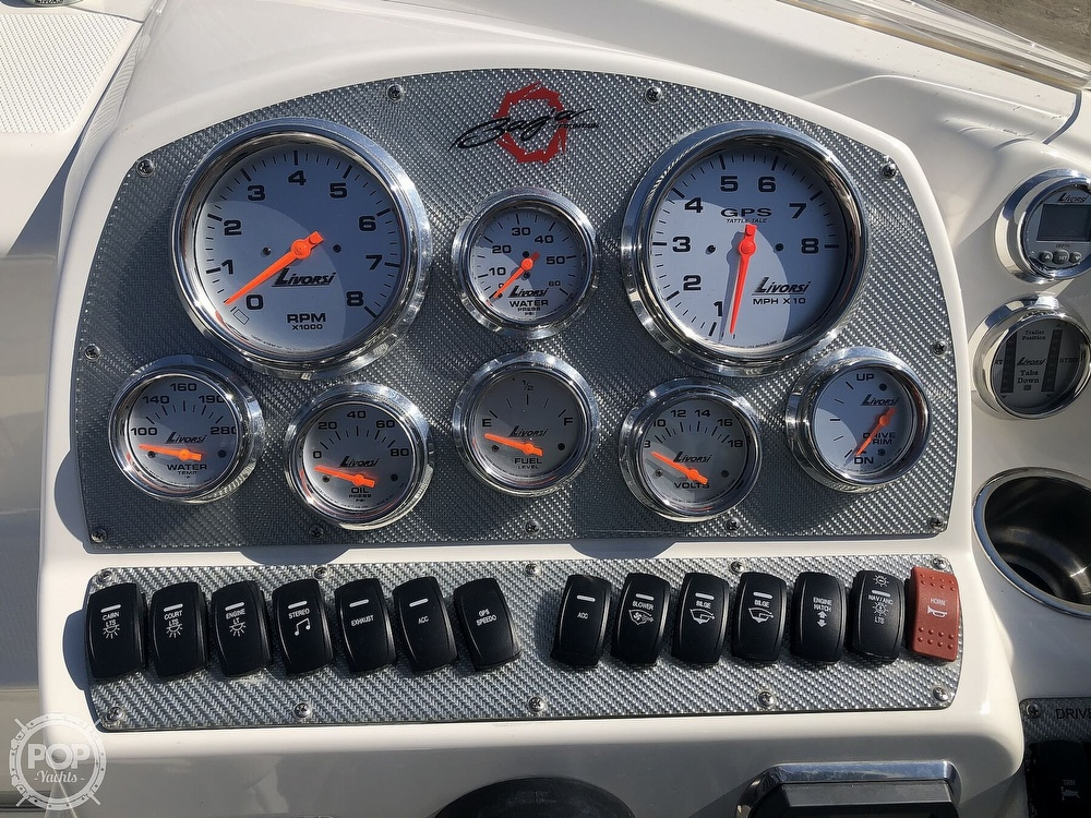2009 Baja boat for sale, model of the boat is 23 Outlaw & Image # 40 of 40