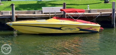 Baja 25 Outlaw, 25, for sale - $29,990