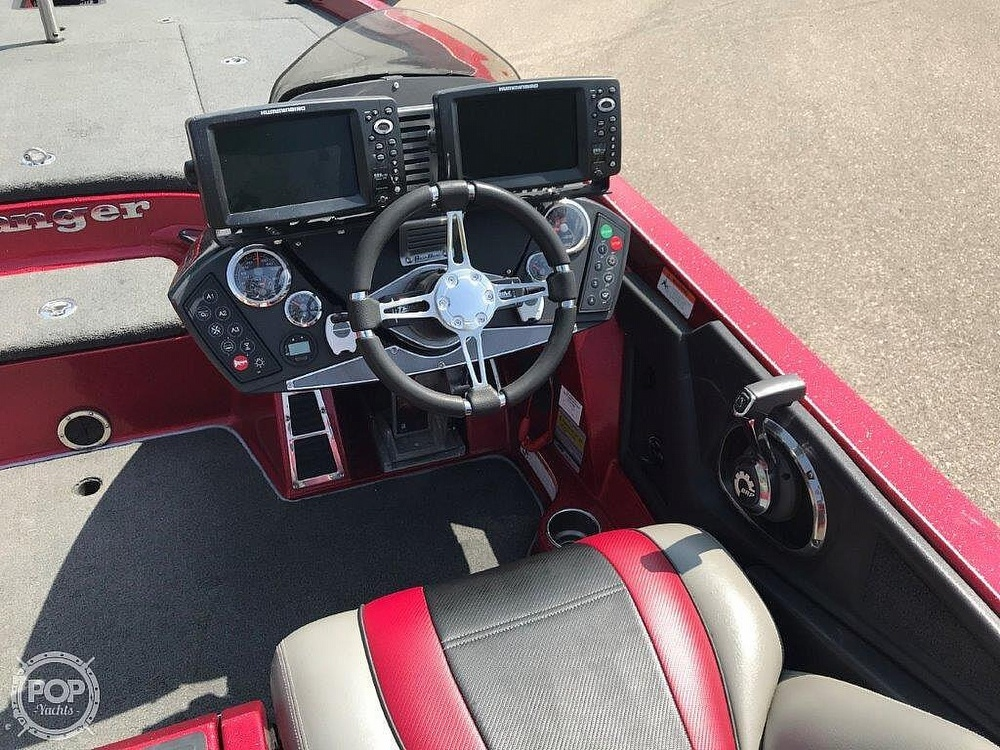 2015 Ranger Boats boat for sale, model of the boat is Z520C & Image # 16 of 35