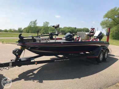 Ranger Boats Z520C, Z520C, for sale - $44,000