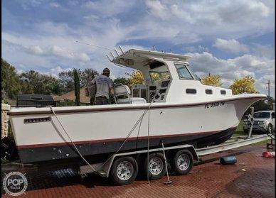 True World Master Marine, 28', for sale - $45,000