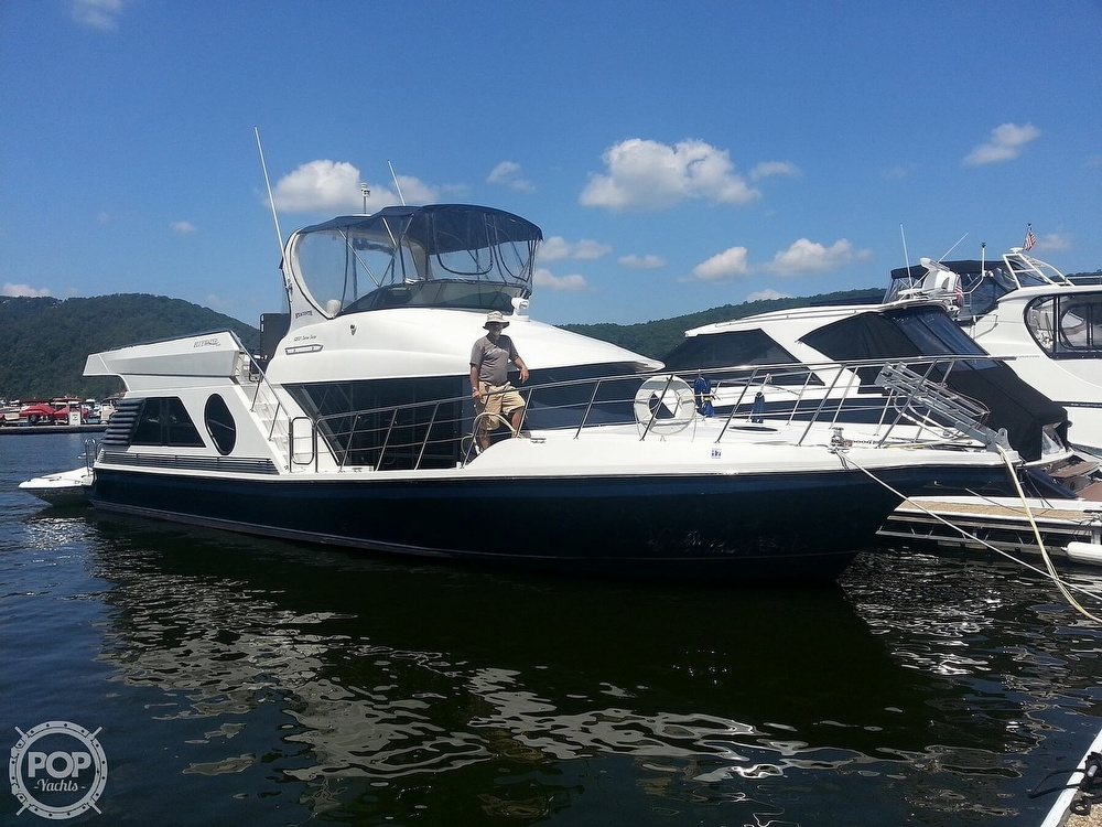Bluewater Yachts For Sale Boat Trader