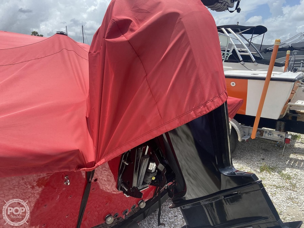 2016 Triton boat for sale, model of the boat is 178DV & Image # 10 of 41