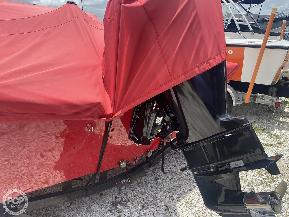 2016 Triton boat for sale, model of the boat is 178DV & Image # 13 of 41