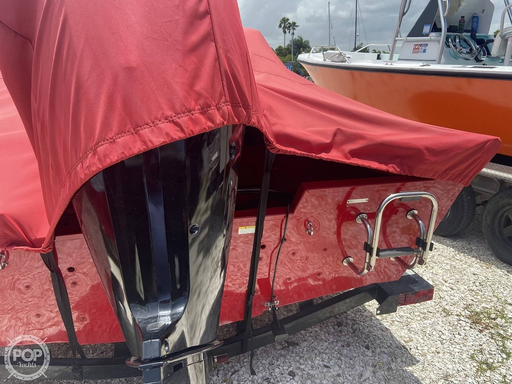 2016 Triton boat for sale, model of the boat is 178DV & Image # 14 of 41